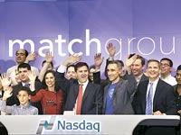 חברת האינטרנט Match Group / צילום: רויטרס
