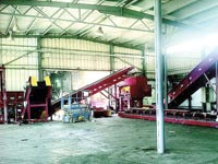 """המפעל שנמכר / צילום: יח""""צ"""