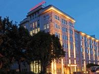 מלון של פתאל בברלין/ צילום: מצגת החברה