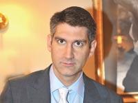 דיוויד מוריס, בעל השליטה החדש–ישן / צילום: תמר מצפי