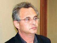 קובי אלכסנדר  בבית המשפט בנמיביה בשנת 2006 / צילומים: רויטרס
