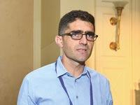 """אנדריי אלפנט, מנכ""""ל אלוט / צילום: תמר מצפי"""