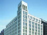 """הבניין ש–Carr קונה / הדמיה: יח""""צ"""