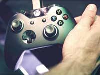 קונסולות משחקים ודמויות משחק של היצרניות הבולטות מיקרוסופט / צילום: רויטרס