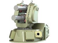 מערכת ההגנה של תעש  / צילום: תעש מערכות