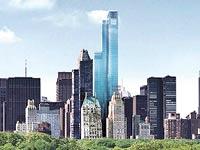 מגדל One57 / הדמיה: מצגת החברה
