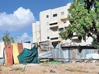 שכונת כפר שלם בתל אביב / צילום: רפי קוץ