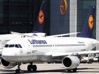 Lufthansa / צילום: רויטרס