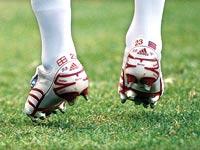 יצרנית הנעליים וציוד הספורט adidas / צילום: רויטרס