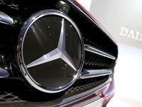 Daimler / צילום: רויטרס