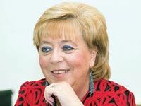 ראשת עיריית נתניה, מרים פיירברג / צילום: שלומי יוסף
