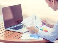 לימודי שוק הון/ צילום:  Shutterstock/ א.ס.א.פ קרייטיב