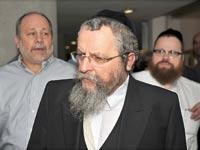 הרב אלימלך פירר / צילום: בן יוסטר