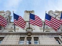 המלון של דונלד טראמפ בווישנגטון די.סי / צילום: Shutterstock א.ס.א.פ קרייטיב