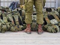 הצבא צעד אחד לפני שוק העבודה