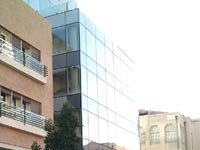 בניין משרדים בתל אביב הושכר ב6 מיליון שקל לשנה לעמותה בניהול קנדל / צילום: שי קוצר