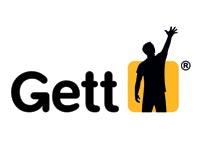 לוגו GETT גט טקסי