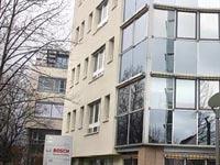 הנכס הנמכר בשטוטגרט גרמניה / צילום: מצגת החברה