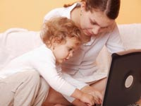 חופשת לידה / צילום:  Shutterstock/ א.ס.א.פ קרייטיב