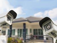 מצלמות אבטחה / צילום:Shutterstock/ א.ס.א.פ קרייטיב