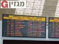 שינויים בהרגלי הטיסה / צילום: תמר מצפי
