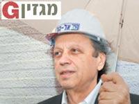 יוסף גרינפלד /צילום: תמר מצפי