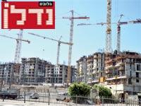 בנייה חדשה / צילום: תמר מצפי