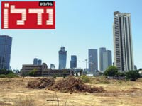 מתחם תעש על גבול גבעתיים ותל אביב / צילום: איל יצהר