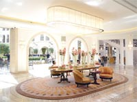 מלון ולדורף אסטוריה בירושלים / צילום: איל יצהר