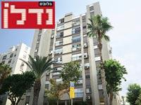 רחוב יהודה בורלא תל אביב / צילום: איל יצהר