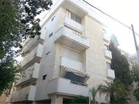 בצפון הישן של תל אביב, ברחוב שלמה המלך, הושכרה דירת 3 חדרים / צילום: תמר מצפי