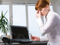 שעות עבודה רבות משפיעות על בריאות נשים / צילום:Shutterstock/ א.ס.א.פ קרייטיב