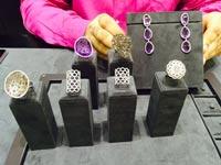 """תכשיטים של ענבל אור / צילום: יח""""צ"""