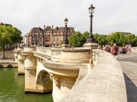 פריז/צילום:  Shutterstock/ א.ס.א.פ קרייטיב