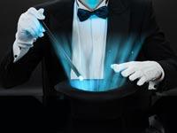 פטנטים וקסמים / צילום: Shutterstock א.ס.א.פ קרייטיב