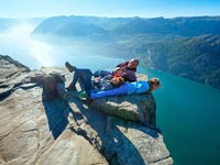 טיולי משפחות / צילום:  Shutterstock / א.ס.א.פ קרייטיב
