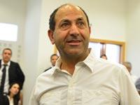 רמי לוי בדיון על מגה / צילום: תמר מצפי