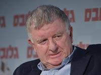 אלי גונן, נשיא התאחדות המלונות בישראל / צילום: תמר מצפי