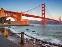 סן פרנסיסקו / צילום:  Shutterstock/ א.ס.א.פ קרייטיב