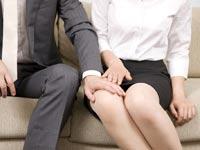 על חבל דק: הטרדה מינית או חיזור לגיטימי?
