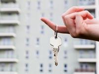 דירה על הנייר/ צילום:  Shutterstock א.ס.א.פ