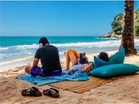 החוף בפוקט תאילנד / צילום:  צילום:  Shutterstock/ א.ס.א.פ קרייטיב