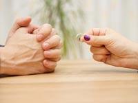 סרבנות גט/ צילום:  Shutterstock א.ס.א.פ קרייטיב