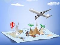 בחירת יעד לחופשה/ צילום:  Shutterstock/ א.ס.א.פ קרייטיב