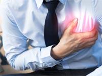 התקף לב / צילום: Shutterstock/ א.ס.א.פ קרייטיב