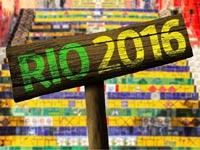 ברזיל- אולימפיידת ריו 2016/ צילום:  Shutterstock/ א.ס.א.פ קרייטיב