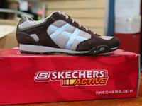 נעלי סקצ'רס / צילום: בלומברג