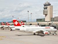 שדה תעופה בציריך / צילום:  Shutterstock/ א.ס.א.פ קרייטיב