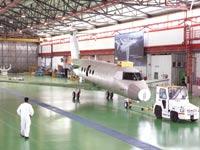 התעשייה האווירית / צילום: התעשייה האווירית
