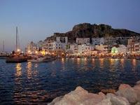 האי היווני קרפאטוס / צילום: יחצ